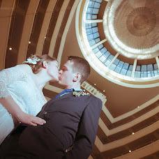 Wedding photographer Aleksey Mikhaylov (visualcreator). Photo of 28.04.2015
