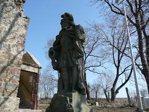 Photo: socha Sv.Florian