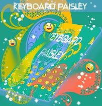 Paisley Keyboard - screenshot thumbnail 03
