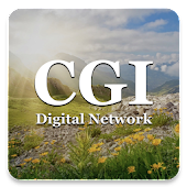 CGI Digital Network Android APK Download Free By Subsplash Inc