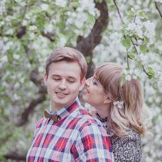 Wedding photographer Anna Zhovner (Nushkin). Photo of 25.05.2017