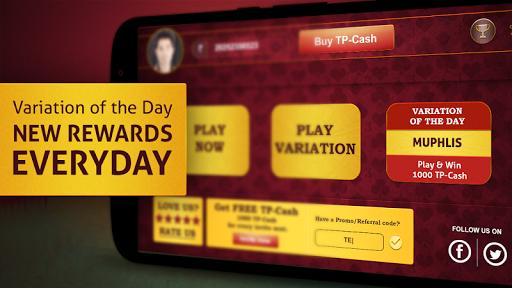 TeenPatti - Indian Poker|玩博奕App免費|玩APPs
