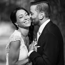 Wedding photographer Carlos Gouveia (studioaksantos). Photo of 07.12.2017