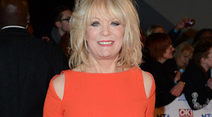 Sherrie Hewson keen for Corrie return