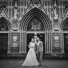 Vestuvių fotografas Viviana Calaon moscova (vivianacalaonm). Nuotrauka 22.09.2015