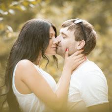 Wedding photographer Evgeniy Amelin (AmFoto). Photo of 16.08.2013