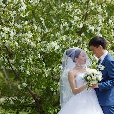 Wedding photographer Tuyara Andreeva (SunnyDay). Photo of 28.07.2015