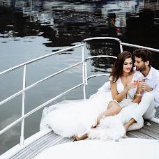 Wedding photographer Zhanna Zhigulina (zhigulina). Photo of 30.10.2017