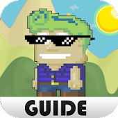 Guide For GROWTOPIA Tips