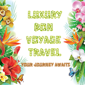 Luxury Bon Voyage Travel App