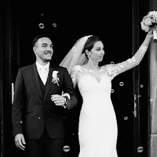 Wedding photographer Caroline Alexandre (caroalex). Photo of 26.12.2017
