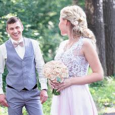 Wedding photographer Anna Vaschenko (AnnaVashenko). Photo of 13.08.2017