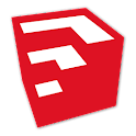 SketchUp Mobile Viewer icon