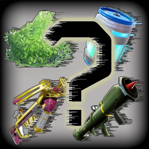 Guess the Weapon Quiz for Fortnite