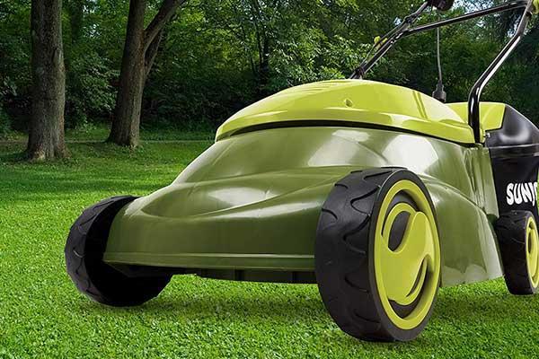 Sun Joe MJ401E-PRO 14 inch 13 Amp Electric Lawn Mower Review