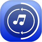 Recover Deleted Audio Files - Encryption Files icon