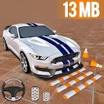 Tricky Car Parking 3D: LF Car Games 2.8