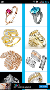 New Jewelry Designs 2017- screenshot thumbnail