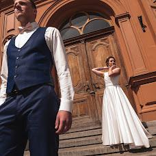 Wedding photographer Viktor Chinkoff (ViktorChinkoff). Photo of 11.07.2018