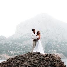Wedding photographer Igor Kostyuk (DarkStar). Photo of 28.08.2016