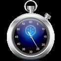 Ticker - Stopwatch Timer Alarm icon