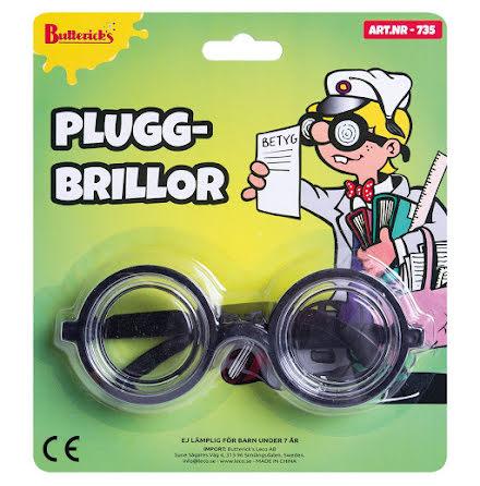 Pluggbrillor