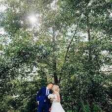 Wedding photographer Aleksandr Sinelnikov (sachul). Photo of 14.09.2017