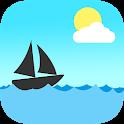 Marées NC icon