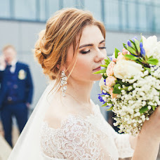 Wedding photographer Stepan Kuznecov (stepik1983). Photo of 11.09.2017