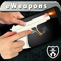 3D Impresso Armas Simulador icon
