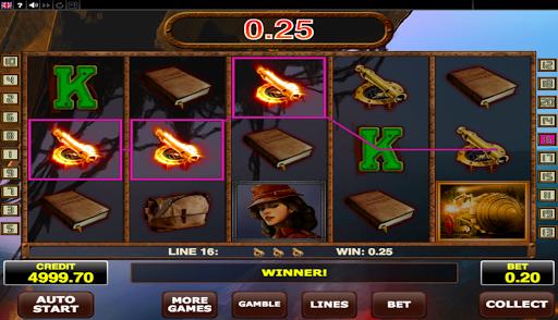 La Gran Aventura screenshot 2