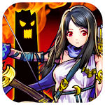 Hell tower :  raiders v1.2.3 (Mod Money)