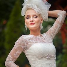 Wedding photographer Anna Zamsha (AnnaZamsha). Photo of 17.11.2014