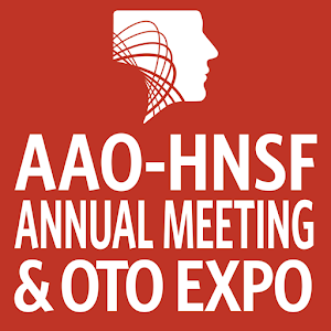 AAO-HNSF Annual Meeting