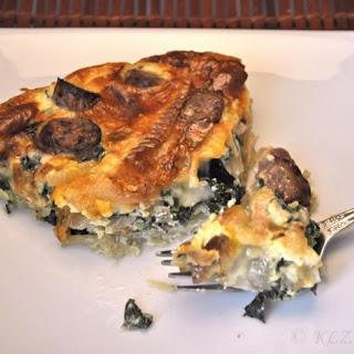 Creme Fraiche Quiche Recipes.