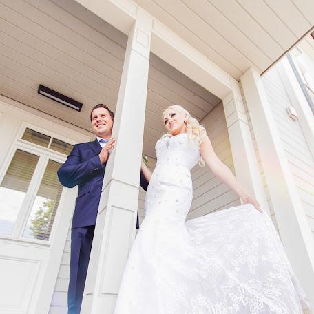 Wedding photographer Roman Sprost (romansprost). Photo of 26.03.2016