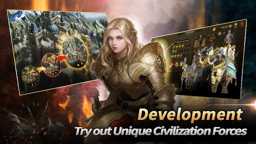 Civilization War - Battle Strategy War Game 2.2.2 screenshots 6
