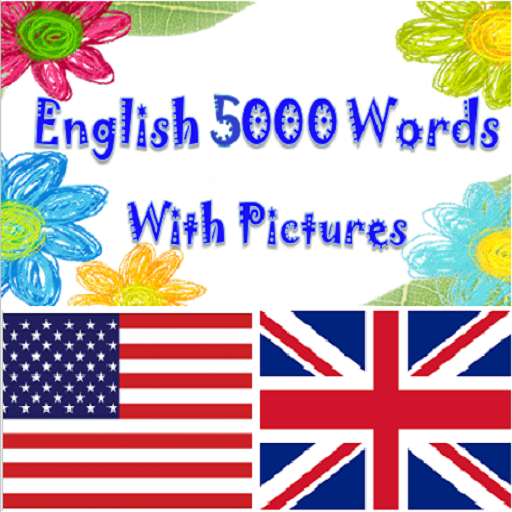 English 5000 Word with Picture