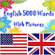 English 5000 Word with Picture (app)