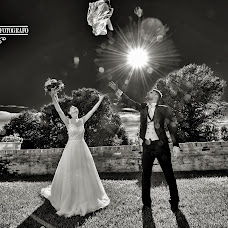 Wedding photographer Silverio Lubrini (lubrini). Photo of 16.08.2017