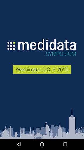 Medidata Symposium