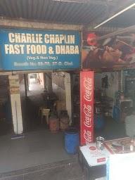Charlie Chaplin Fast Food photo 1