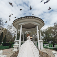 Wedding photographer Kamal Gebekov (Demobilizator). Photo of 21.04.2017