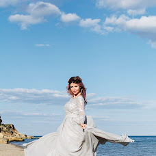 Wedding photographer Evgeniy Rukavicin (evgenyrukavitsyn). Photo of 03.09.2017