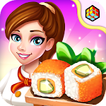 Rising Super Chef 2 : Cooking Game 2.7.1 (Mod Money)