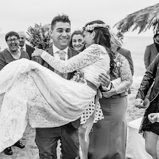 Wedding photographer Sergio Cueto (cueto). Photo of 30.04.2018