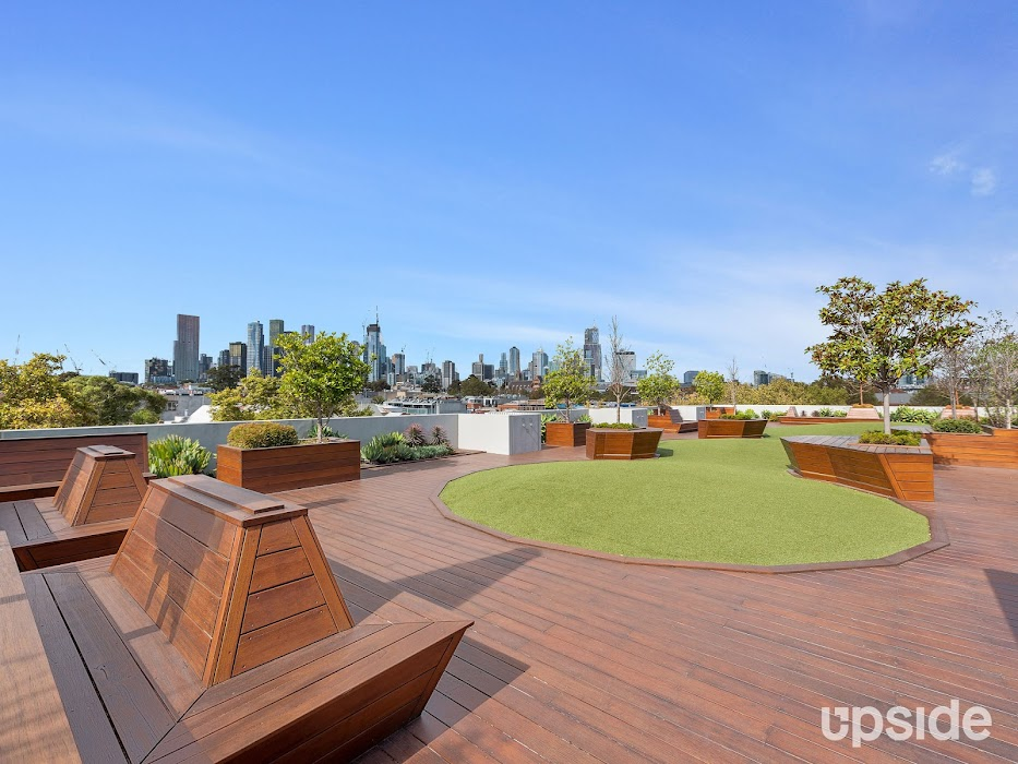 Main photo of property at 316/275 Abbotsford Street, North Melbourne 3051