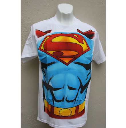 T-Shirt - Muscle Costum