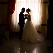Wedding photographer Denis Azarov (Azarov). Photo of 12.02.2015