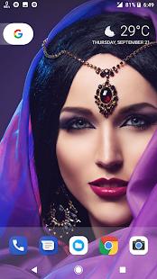 Arabian Girls Wallpaper - náhled